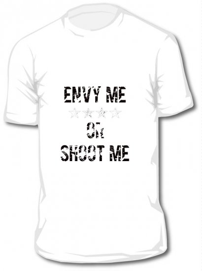 Envy Me...