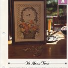 It's About Time - Vanessa Ann -Christmas in Cross Stitch Chart
