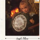 Angel&#39;s Pillow - Vanessa Ann -Christmas in Cross Stitch Chart