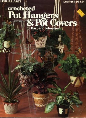 Crocheted Hanger Covers, Vintage Hanger Cover, Free Crochet Pattern