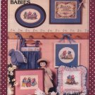 Sunbonnet Babies Craftways Cross Stitch Patterns
