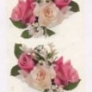 Mrs Grossman's Spring Rose Nosegay Photoessence Stickers #8C