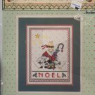 Daisy Kingdom Noel Bunny Counted Cross Stitch Kit 82884