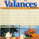 Crochet Simply Elegant Valances Patterns # 101100