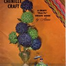 "Chenille Craft - A Craft ""How-To"" Create Book by Aleen"