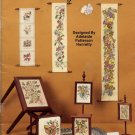Williamsburg Revisited Cross Stitch Pattern Book 99 Kount on Kappie