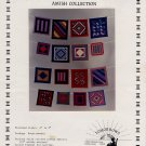 Little Heirlooms Miniature Amish Collection Quilt Patterns