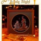Silent Night, Holy Night Cross Stitch Pattern #171