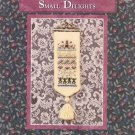Small Delights Spring! Cross Stitch Pattern Book only