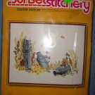 Country Memory - Sunset Stitchery Kit 2465