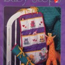Baby Steps 9107 Travel Organizer Kit