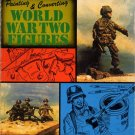 Focus On Modelling Techniques Painting & Converting World War Two Figures Book 13