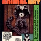 Macrame Animal Art Book Vol. 2 by Susan Shwartz
