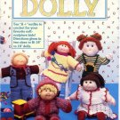 McCall's Craft Book Crochet it for Dolly - M/8502