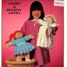 Take me to Grandma's - Patons Doll Clothes Crochet Book 1035