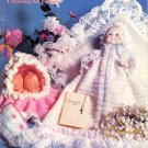 Crochet Cherubs - Leisure Time Publishing Book MM751