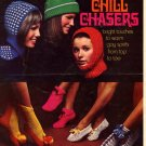 Knit Chill Chasers - Columbia-Minerva Leaflet 2526