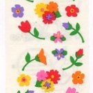 Mrs Grossman's Small Flowers Sticker #8I