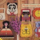 Annie's Attic Plastic Canvas Clocks Patterns 87P15