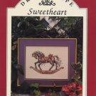 Dreamscape Sweetheart Leaflet 6 by Teresa Wentzler Pattern