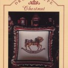 Dreamscape Chestnut Leaflet 1 by Teresa Wentzler Pattern