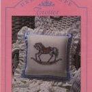 Dreamscape Trotter Leaflet 2 by Teresa Wentzler Pattern