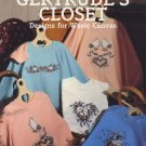 Gertrude's Closet Designs for Waste Canvas - Cross Stitch Leisure Arts Leaflet 832