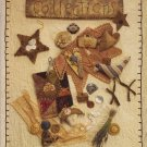 Collections by Kindred Spirits Pattern Book - KSC89
