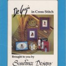 DeGrazia In Cross Stitch Pattern Book 1 - Sundance Designs