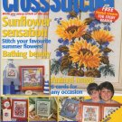 CrossStitcher UK Magazine July 2000, No. 97