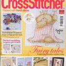 CrossStitcher UK Magazine May 2010, Issue 225
