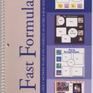Creative Memories Fast Formulas Book