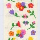 Mrs Grossman's Small Flowers Sticker #8J