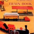 The Plastic Canvas Train Book O Gauge ASN Booklet S-18