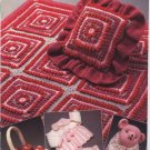Annie's Attic Crochet Special Edition 8S002