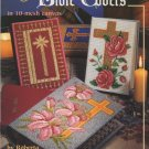 Plastic Canvas Bible Covers in 10-mesh Canvas Patterns American School of Needlework 3176