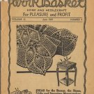 The Workbasket  Magazine Volume 12 Number 9 June 1947