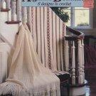Afghans Beautiful - American School of Needlework 1116