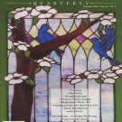 Glass Patterns Quarterly Magazine Summer 2002 Vol 18 No 2
