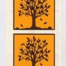 Mrs Grossman's Autumn Tree From the Reflections Collection Sticker #5E