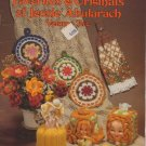 1980 Crocheted Favorites & Originals of Jessie Abularach Volume Two Pattern Book