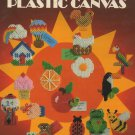 Quick & Easy Magnets For Plastic Canvas - Leisure Arts Leaflet 226