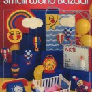 Plastic Canvas Small World Bazaar Patterns 109 Needleworks