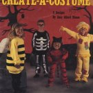 Create-A-Costume - Leisure Arts Sewing Leaflet 1223