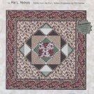 Indian Meadows by Pat L. Nickols Pattern Leaflet