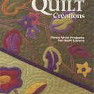 Colorful Quilt Creations - Three Vivid Projects for Quilt Lovers Booklet