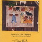 Farmer&#39;s Autumn - Sara Munson Specialties Wallhanging Pattern