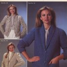 Finn Time by Eila - Volume No. 16 - Knit/Crochet Sweater Patterns