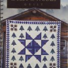Quilt in a Day Bears in the Woods Quilt Book + Bears in the Woods Wallhanging Fabric Pack