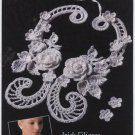 Annie's Attic Irish Crochet Jewelry Irish Filigree Pattern 7301